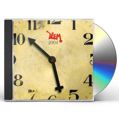 Dzem 2004 CD