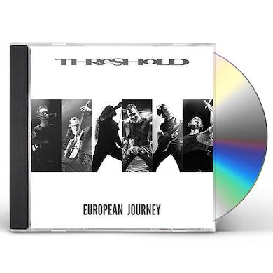 Threshold EUROPEAN JOURNEY CD