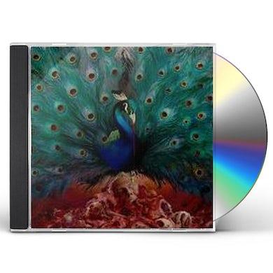 Opeth SORCERESS CD