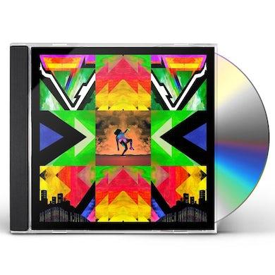 EGOLI CD
