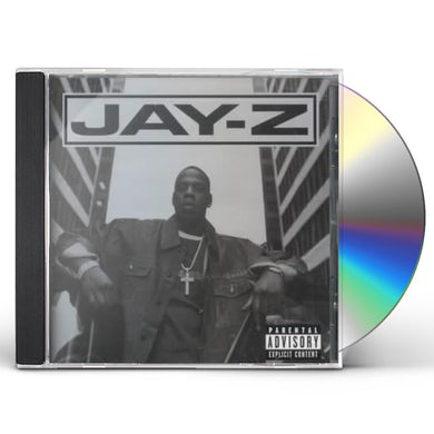 Jay Z Vol. 3 - Life And Times Of S. Carter CD