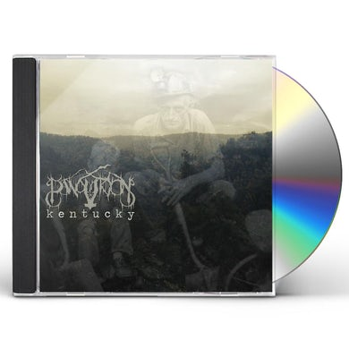 Panopticon KENTUCKY CD