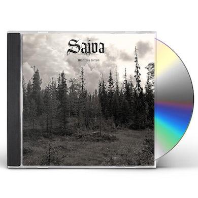 Saiva MARKERNA BORTOM CD