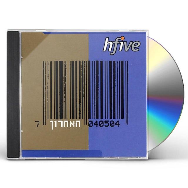 Hi Five LAST CD