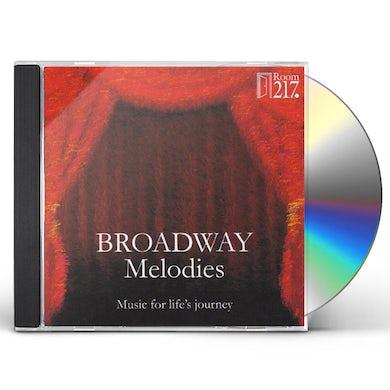 Room 217 BROADWAY MELODIES CD