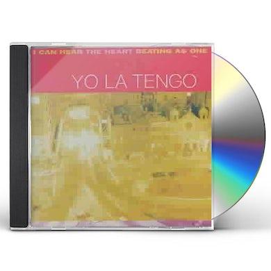 Yo La Tengo I Can Hear the Heart Beating As One CD