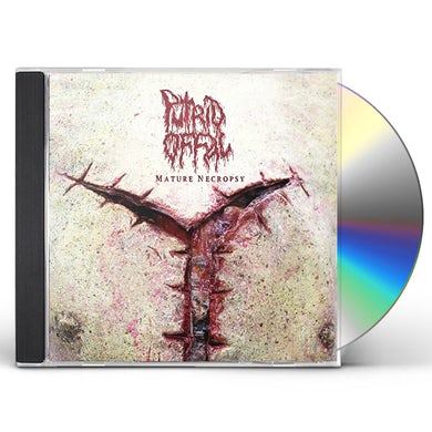 PUTRID OFFAL PREMATURE NECROPSY: THE CARNAGE CONTINUES CD