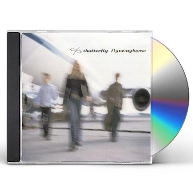 Shutterfly FLY AWAY HOME CD