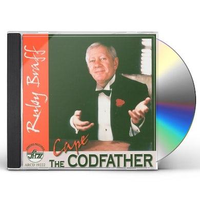 Ruby Braff CAPE CODFATHER CD