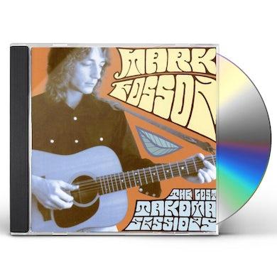 Mark Fosson LOST TAKOMA SESSIONS CD