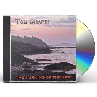 Tom Chapin TURNING OF THE TIDE CD
