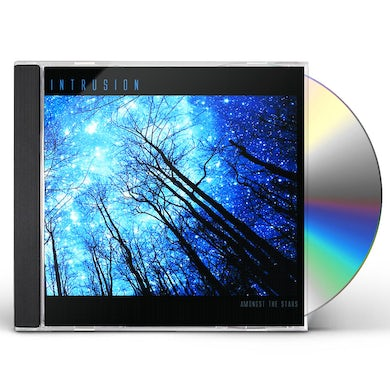AMONGST THE STARS CD