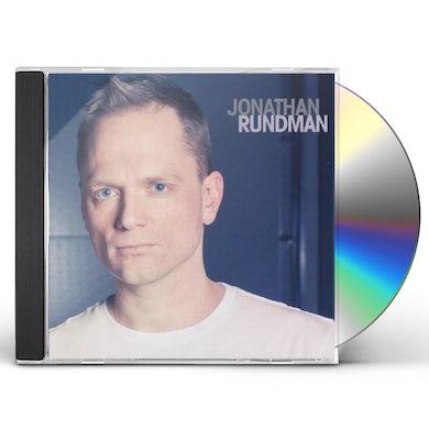 Jonathan Rundman CD