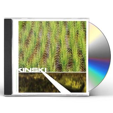 Kinski DON'T CLIMB ON & TAKE THE HOLY WATER CD