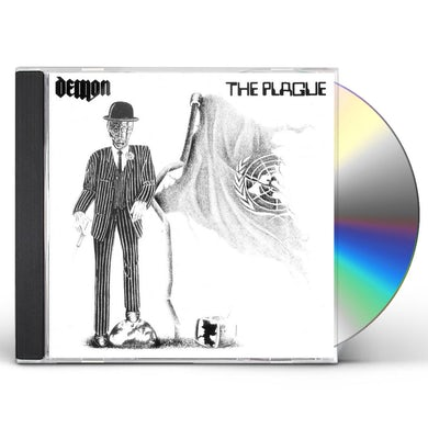 Demon PLAGUE CD