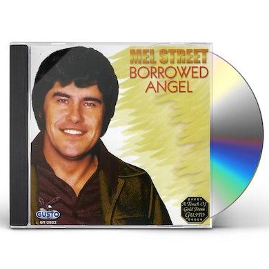 Mel Street BORROWED ANGEL CD
