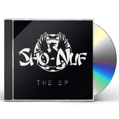 Sho-Nuf THE EP CD