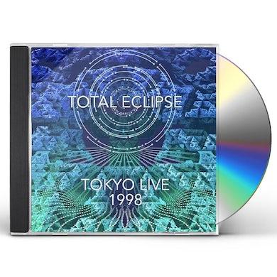 Total Eclipse  TOKYO LIVE 1998 CD