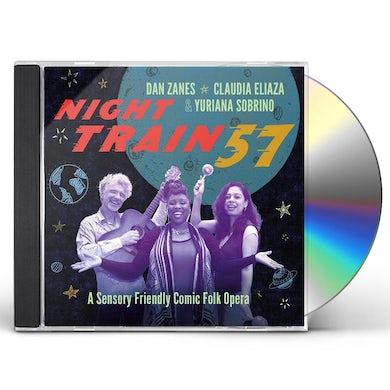 Night Train 57 CD