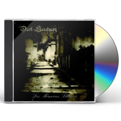 Dark Sanctuary MEMOIRES BLESSEES CD