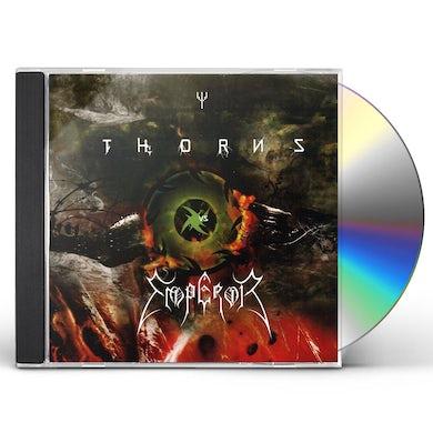 THORNS VS EMPEROR CD