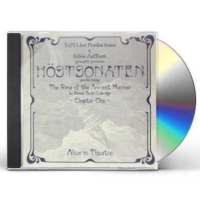 Hostsonaten RIME OF ANCIENT MARI CD