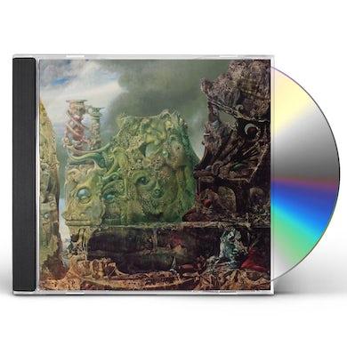 SPELL OPULENT DECAY CD