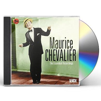 ESSENTIAL RECORDINGS CD