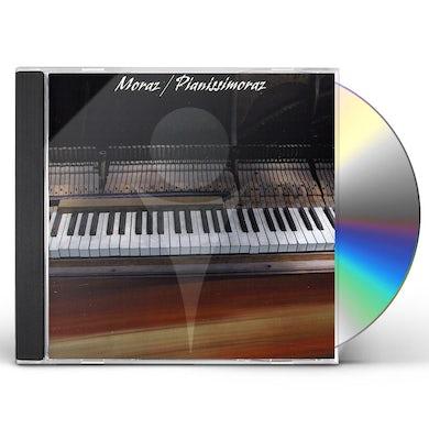 Patrick Moraz PIANISSIMORAZ CD