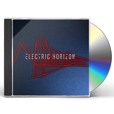 Kris Menace ELECTRIC HORIZON CD