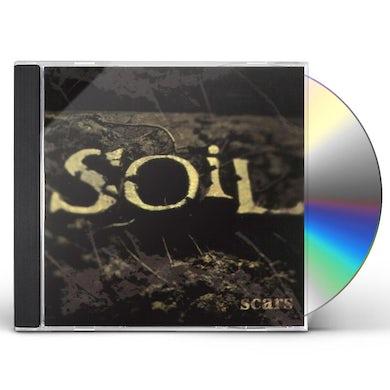 Soil SCARS CD