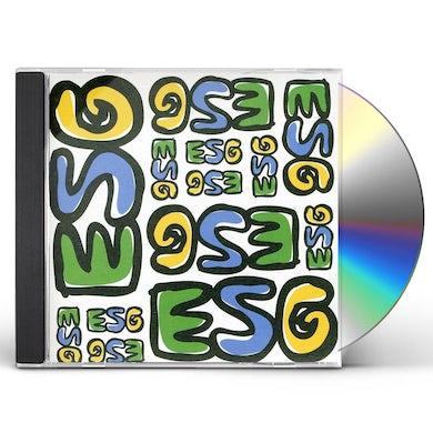 ESG CD
