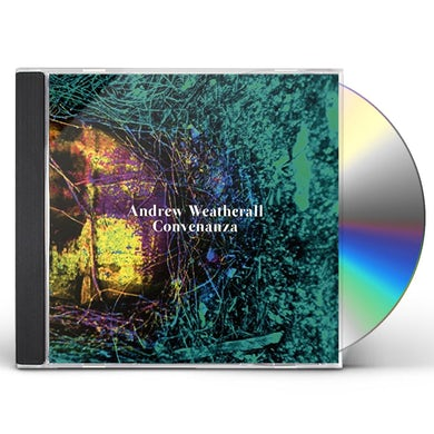 Andrew Weatherall CONVENANZA CD