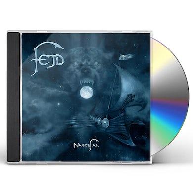 Fejd NAGELFAR CD