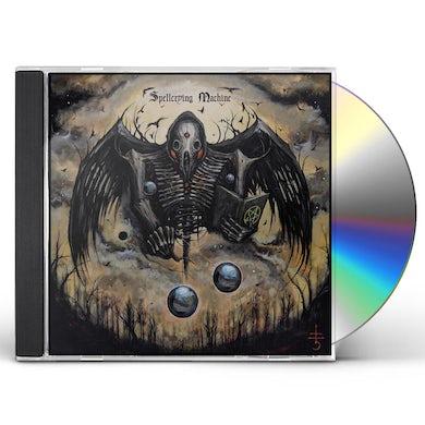 Essence of Datum SPELLCRYING MACHINE CD