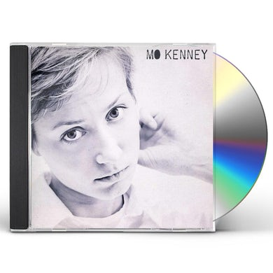 Mo Kenney CD
