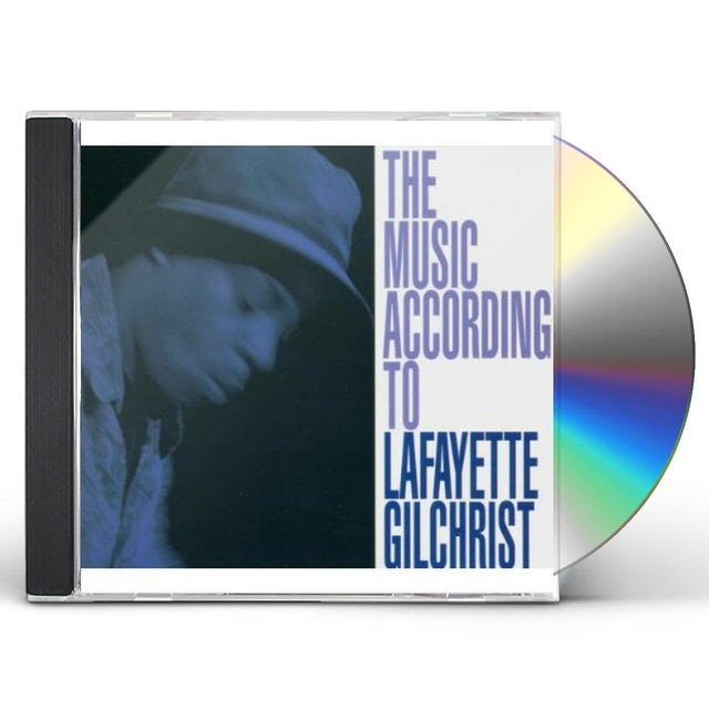 Lafayette Gilchrist