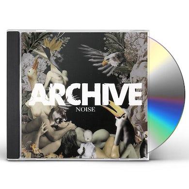 Archive NOISE CD