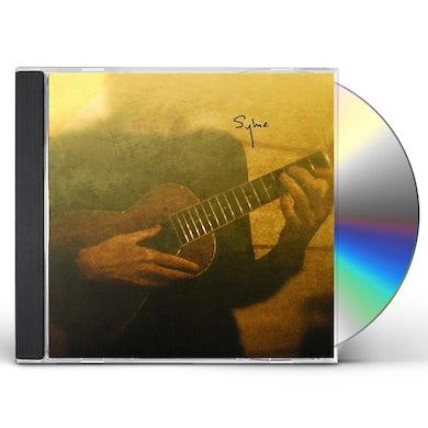 Sylvie Simmons SYLVIE CD