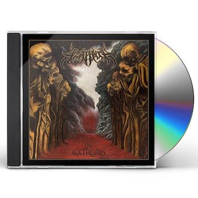 Azarath IN EXTREMIS CD