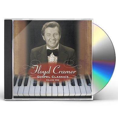 Floyd Cramer GOSPEL CLASSICS 1 CD