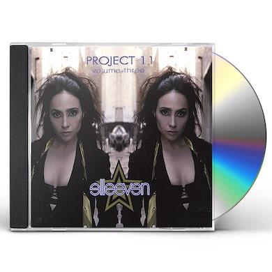 Ellee Ven PROJECT 11 3 CD