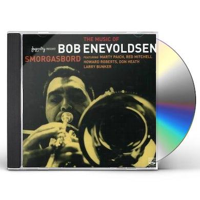 SMORGASBORD: MUSIC OF BOB ENEVOLDSEN CD