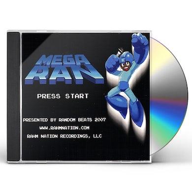 MEGA RAN CD
