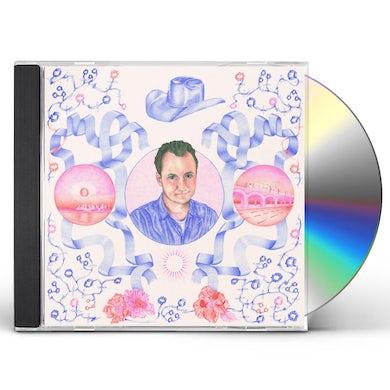 Dougie Poole THE FREELANCER'S BLUES CD