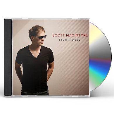 Scott MacIntyre LIGHTHOUSE CD