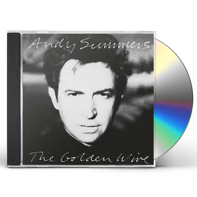 Andy Summers GOLDEN WIRE CD