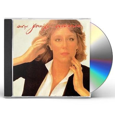 Jennifer Warnes BEST OF CD
