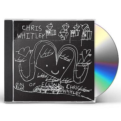 Chris Whitley DIN OF ECSTASY CD