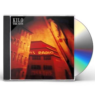 Nits KILO CD